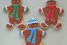 ginger bread designs