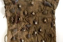 Art textile Afrique