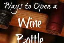 Wine Tricks of the Trade