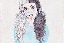Melanei Martinez♡