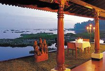 Malabar Escapes / Malabar Escapes are a group of boutique properties in Kerala which are contemporary in design and offer a fantastic experience.