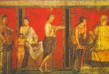 Pompeii-Herculaneum