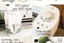 Cricut Projects / by Kristin Taylor