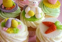 Easter Goodies / by Gypsum Moon