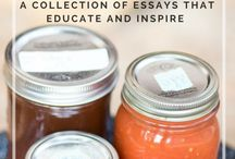 Spring Canning Recipes / Spring Canning and Preserving Recipes: Rhubarb, carrots, pickled baby onion, strawberries, and other SPRING produce.  Recipes must be specific to the season and to canning or other means of preservation. Pin only high quality pins, 2 pin/day limit, board will be looped. Let's try to not have duplicate pins :) jenny@thedomesticwildflower.com to be added. Canning recipes. Water bath canning, pressure canning, pickling, preserving, canning safety, canning process, canning for beginners, simple canning recipes, summer canning recipes