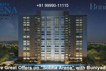 Sobha Arena