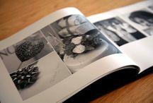 Fotolibros / Una manera práctica y original de guardar momentos. <3 Un regalo ideal que materializa las fotos todas juntas en la era de lo digital!