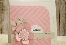 Scrapbooking Cards and Tags