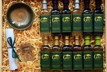 Olive Oil and Balsamic Gifts / What could be a better gift than great olive oil and balsamic vinegar?