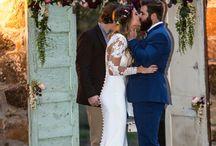 Wedding archways