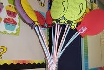 Kindergarten Rocks / Great ideas for my class.