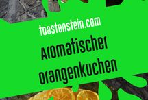 Nasch-Monster // sweets and treats / Hier findet ihr unsere Rezpte für alles Süße! // here you can find our recipes for everything sweet! // www.toastenstein.com