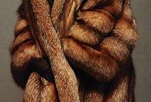 Fur fashion / by Michael Brown