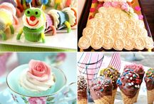 Cupcakes for all occations