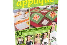 Revistas EuroMalta / Revistas de Manualidades EuroMalta