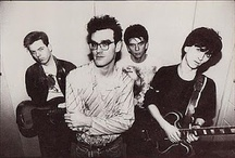 The smiths / by Aracely Marks