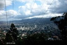 El Avila- Caracas