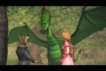 WO: thema draken