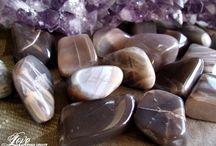 Mystic Moonstones