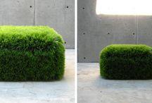 diseño verde y maravilloso