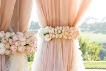 The Classic Wedding / It's the Day you've been dreaming of your whole life through.  Gorgeous ideas and inspiration for the Classic Bride!