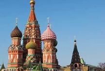Voyages en russie / Partez à la découverte de la Russie