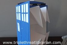 Doctor Who - Party Ideas
