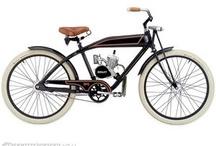 Bikes / by Edwartt Lopes