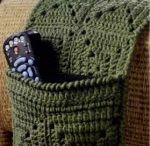 Crochet / by Brenda Weatherby Ervin