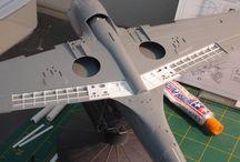 Curtiss P-40 Warhawk, Tomahawk, Kittyhawk