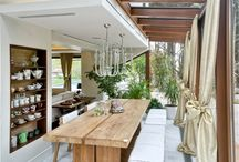meuble salle manger