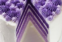 Cake Inspiration - Ombre
