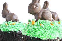 Bunny Treats!