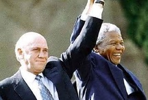 Famous South Africans