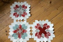 Patchwork of the Cross