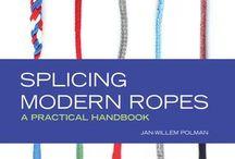 Splicing rope