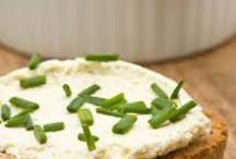 queijos e coalhadas