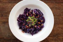 Vegetarianas / Nessa pasta preparamos uma seleção de deliciosas receitas vegetarianas, Você encontra massa, molhos, pastas e muitos outros pratos preparados com vegetais e sem carne.