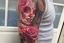 Idéer til tatoveringer