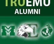 EMU Pride / by Eastern Michigan University Alumni