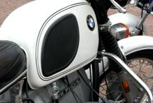 BMW tank / Lalupa