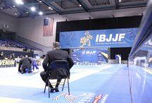 BJJ Tournament Tips