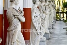 greece and greek  mythology