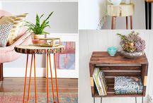 Pretty interiors!&decoration ideas