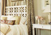 Home Decor / by Amanda Desiderio