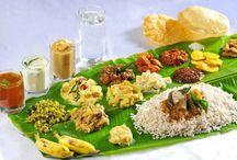 Lunch Cruise on Kerala Backwaters