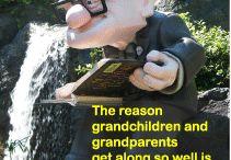 Family: Grandparents