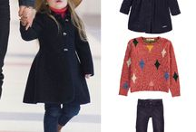 Celebrity Kids Fashion / Celebrity style for cheaper