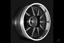 Signature Series / Cor Wheels Signature Series
