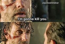 ❤ The Walking Dead ❤